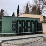 Greco Museum of Toledo, Spain