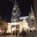 Christmas Market in Munich.