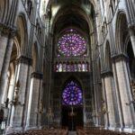 Cathedral in Strasbourg, France