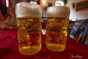 Beer from Bulgaria
