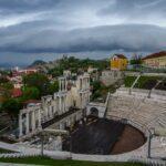 Plovdiv Bulgaria