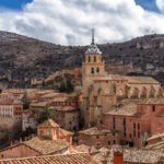Albarracin, Spain