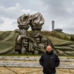 Bulgaria's UFO