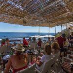 Bar in Dubrovnik Croatia