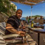 Sam Garza in Dubrovnik Croatia