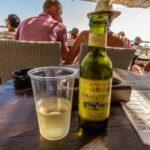 Drink at the Buda Bar