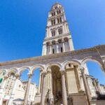 Church in Split Croatia