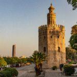 The Torre del Oro