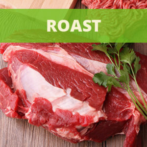 Dierks Farms Grass Fed Roast