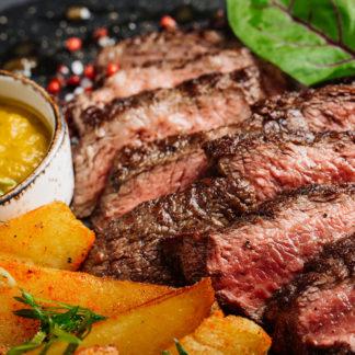 Dierks Farms Grass Fed Beef Rump Roast