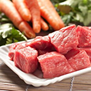 Grass Fed Stew Meat