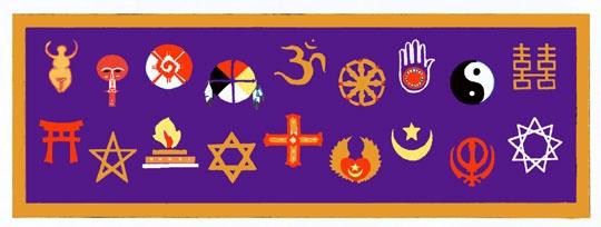 Interfaith Banner - Karuna