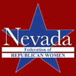Carson City Republican Women are proud members of the Nevada Federation of Republican Women