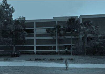 Florida State University Biomedical Laboratory