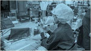 Medtronic – Medical Device Manufacturing Facility
