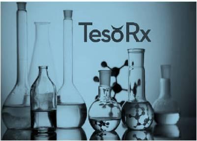 Teso RX Testosterone Manufacturing