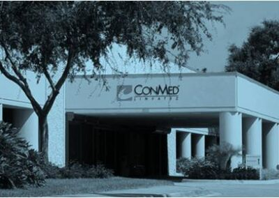 Conmed Linvatec