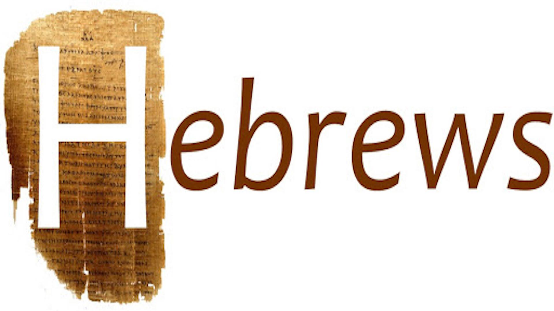 Hebrews 2:5-9