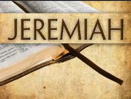 Jeremiah 50:1-10