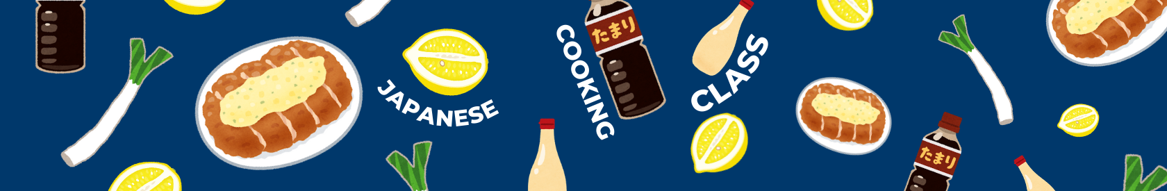 Japanese Cooking Classes 2021