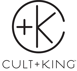 Cult + King