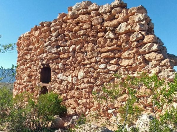 Archaeological conservancy tours