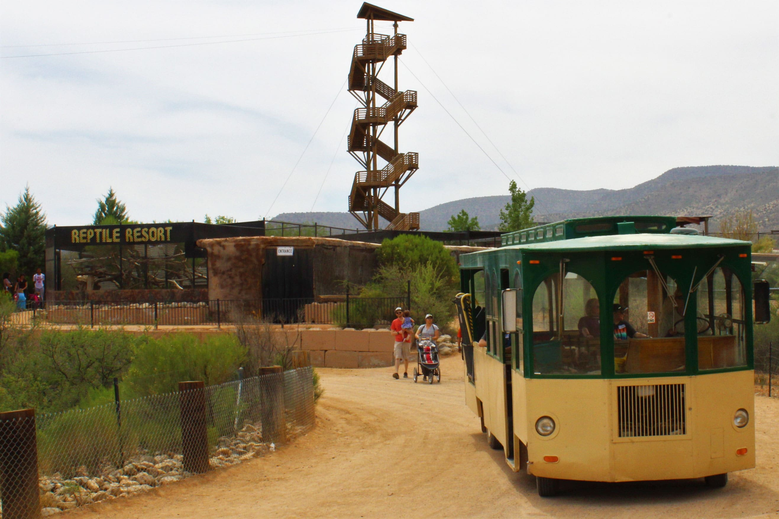 Things to do in Camp Verde