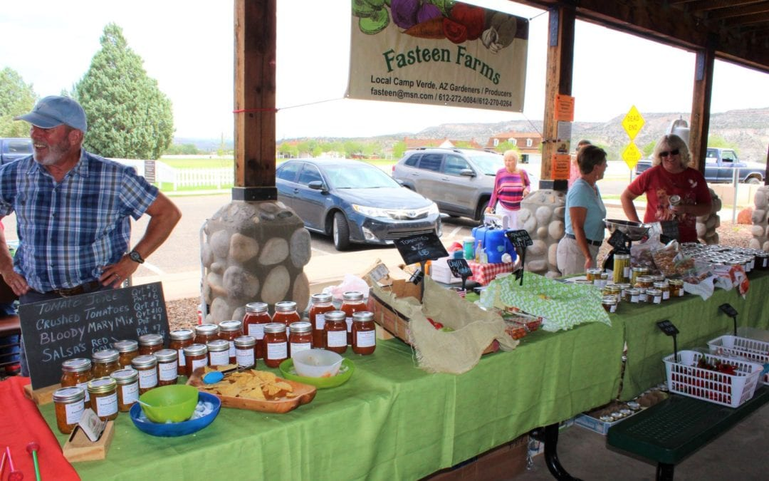 Fasteen Farms: As Local as it Gets