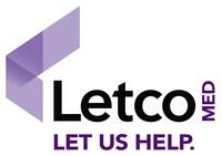 Letco Med Logo