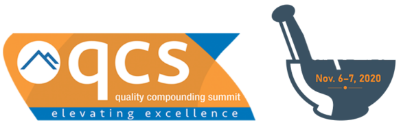 Quality Compounding Summit Logo