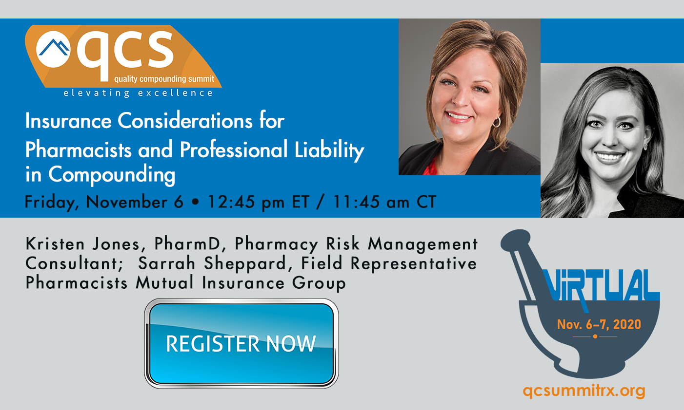 Insurance Considerations for Pharmacists and Professional Liability in Compounding