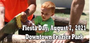 Fiesta Day, August 7, 2021
