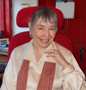 Linda Seger Screenwriting Author