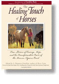 The Healing Touch of Horses
