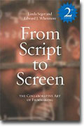 From Script to Screen by Linda Seger