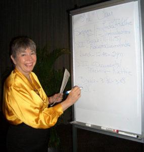 Linda Seger screenwriting seminars