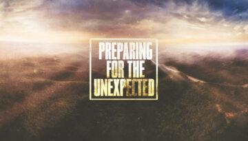 PreparingForTheUnexpected