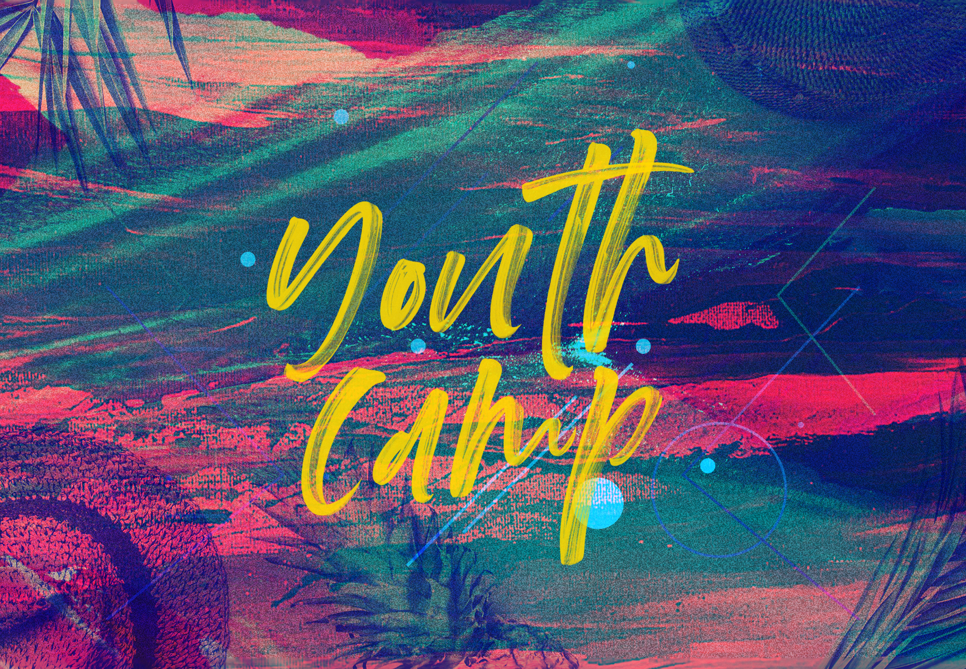 YouthCampPostcardFront