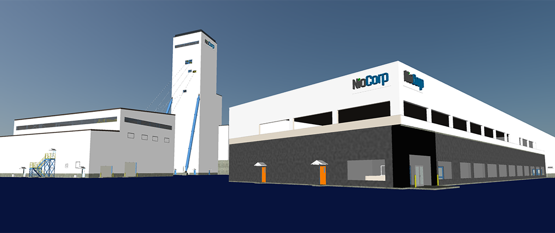 Update to NioCorp Shareholders and Stakeholders