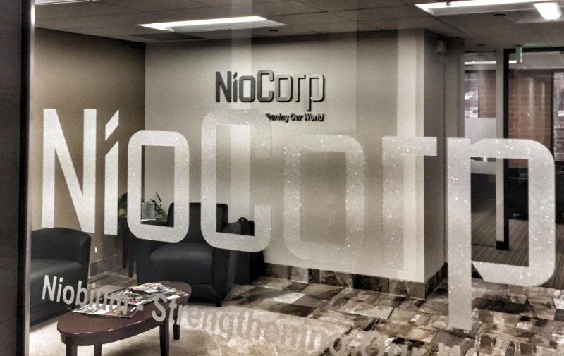 NioCorp CEO and Executive Chairman Mark Smith Extends Maturity Date of Loans to the Company