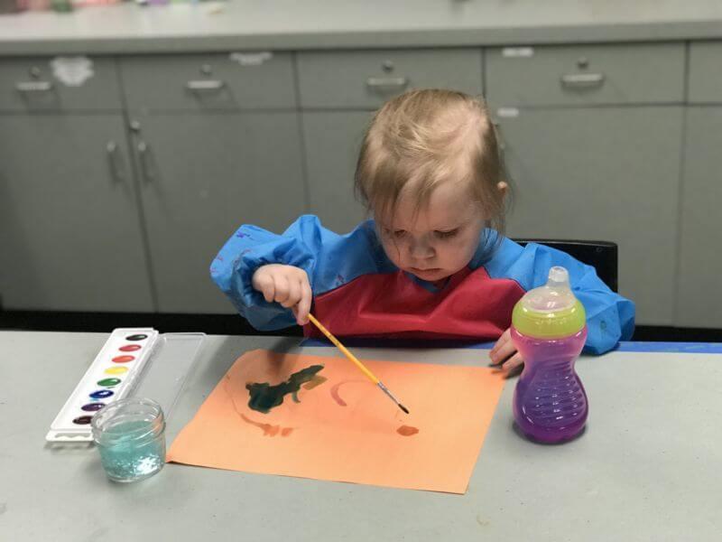 Arts & Crafts Fun