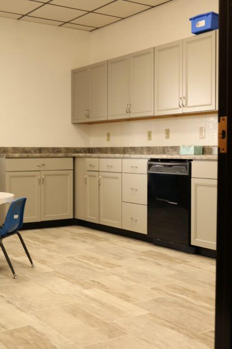 E.I. Kitchen