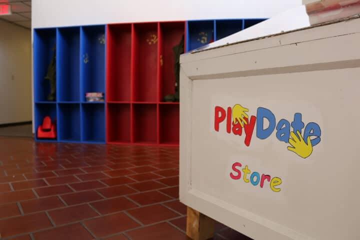 PlayDate Store