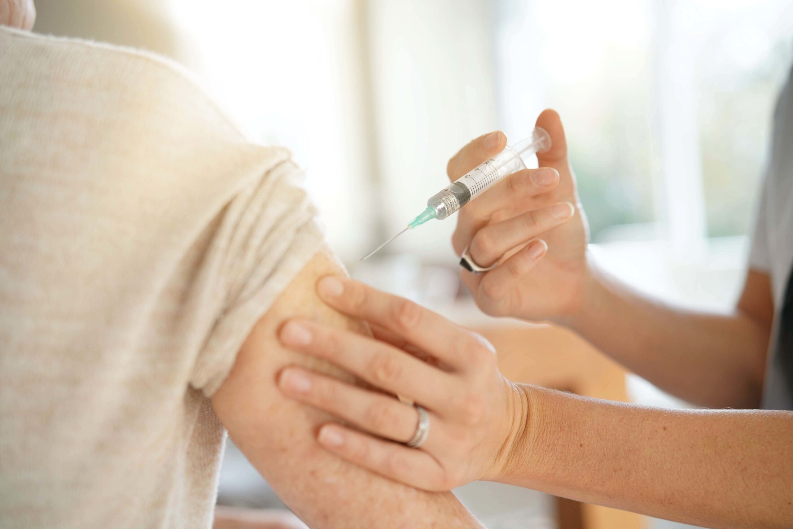 The Cold & Flu Season: How to Prevent Sickness in Older Adults