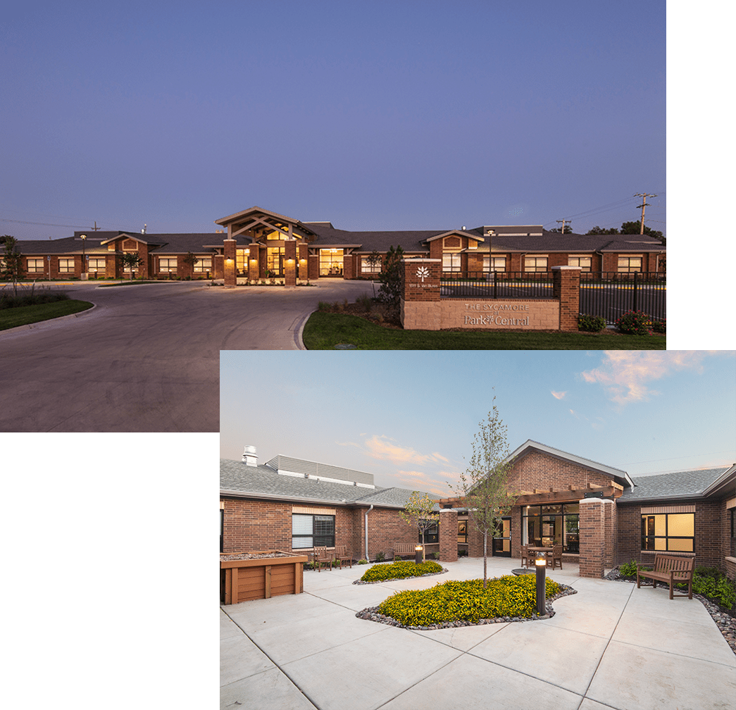 assisted living memory care amarillo