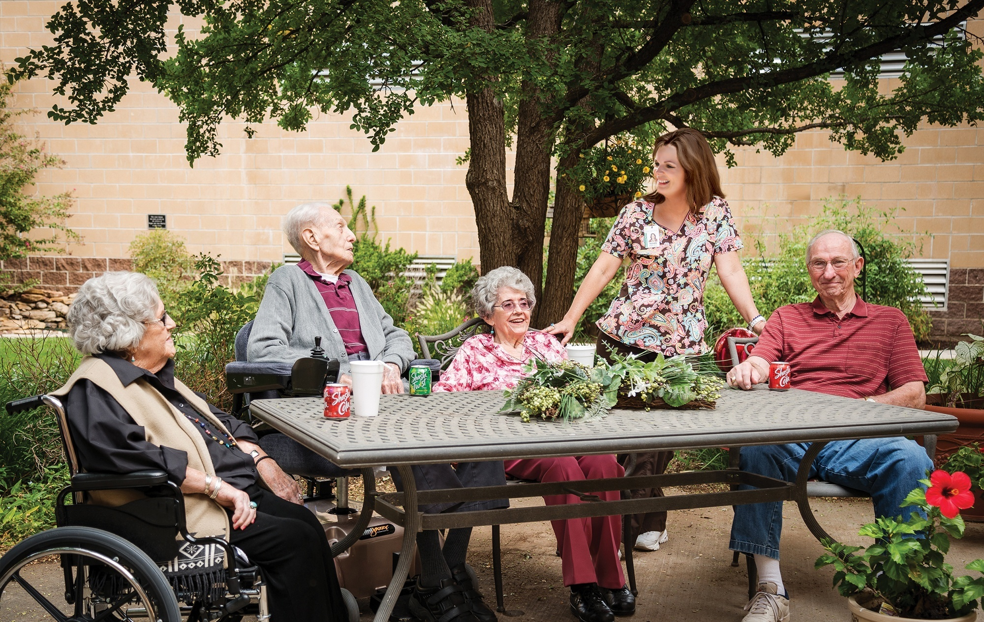 Common Concerns and Misconceptions about Long-Term Care