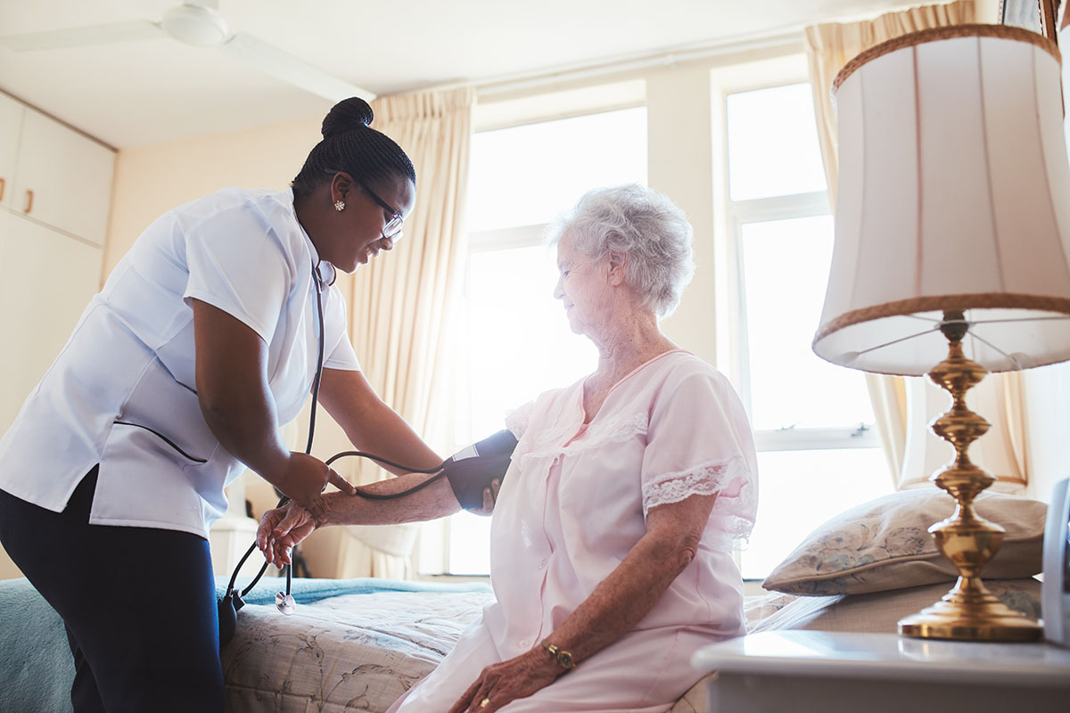 Being a Caregiver in a Pandemic – How to Combat Caregiver Fatigue