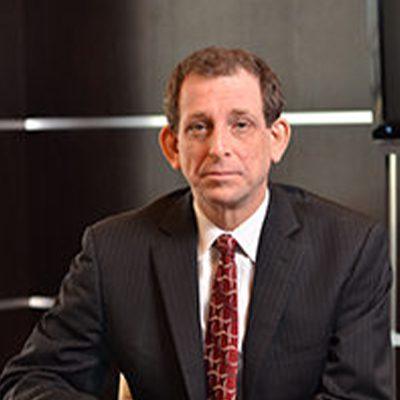 Steven E. Eisenberg