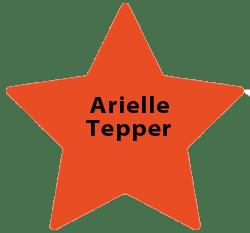Arielle Tepper