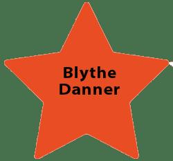 Blythe Danner